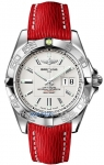 Breitling Galactic 41 a49350L2/g699-6lts watch