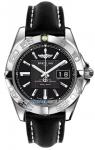 Breitling Galactic 41 a49350L2/ba07-1lt watch
