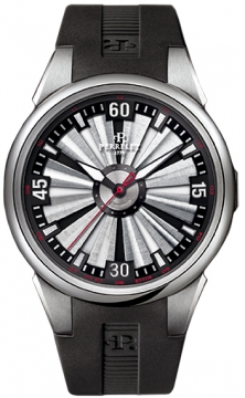 Perrelet Turbine 44mm Mens watch, model number - a5006/1, discount price of £3,015.00 from The Watch Source