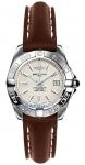 Breitling Galactic 32 a71356L2/g702-2lt watch
