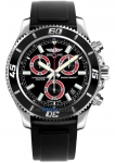 Breitling Superocean Chronograph M2000 a73310a8/bb72-1pro2t watch