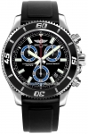 Breitling Superocean Chronograph M2000 a73310a8/bb74-1pro2t watch