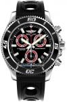 Breitling Superocean Chronograph M2000 a73310a8/bb72-1or watch