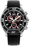 Breitling Superocean Chronograph M2000 a73310a8/bb72-1pro3t watch