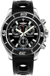Breitling Superocean Chronograph M2000 a73310a8/bb73-1or watch