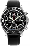 Breitling Superocean Chronograph M2000 a73310a8/bb73-1pro3t watch