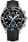 Breitling Superocean Chronograph M2000 a73310a8/bb74-1lts watch