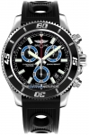 Breitling Superocean Chronograph M2000 a73310a8/bb74-1or watch