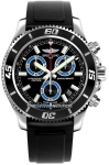 Breitling Superocean Chronograph M2000 a73310a8/bb74-1pro3t watch