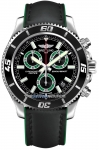 Breitling Superocean Chronograph M2000 a73310a8/bb75-1lts watch
