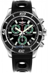Breitling Superocean Chronograph M2000 a73310a8/bb75-1or watch