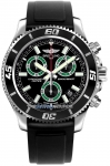 Breitling Superocean Chronograph M2000 a73310a8/bb75-1pro3t watch