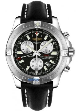 Breitling Colt Chronograph Mens watch, model number - a7338811/bd43-1ld, discount price of £2,470.00 from The Watch Source