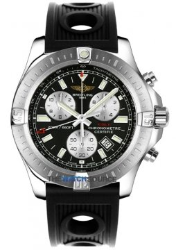 Breitling Colt Chronograph Mens watch, model number - a7338811/bd43-1or, discount price of £2,460.00 from The Watch Source