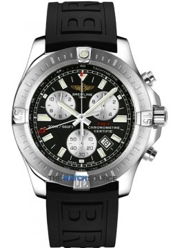 Breitling Colt Chronograph Mens watch, model number - a7338811/bd43-1pro3d, discount price of £2,460.00 from The Watch Source