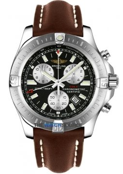 Breitling Colt Chronograph Mens watch, model number - a7338811/bd43-2lt, discount price of £2,287.00 from The Watch Source