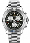 Breitling Colt Chronograph a7338811/bd43-ss watch
