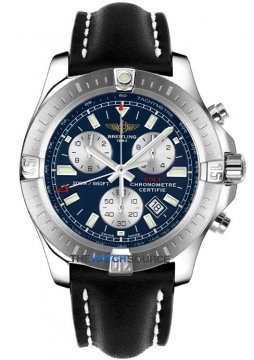 Breitling Colt Chronograph Mens watch, model number - a7338811/c905-1lt, discount price of £2,300.00 from The Watch Source