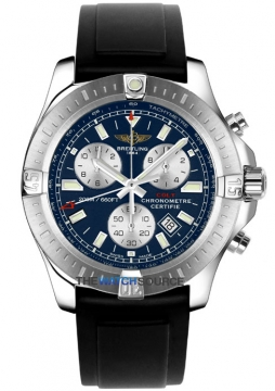 Breitling Colt Chronograph Mens watch, model number - a7338811/c905-1pro2t, discount price of £2,260.00 from The Watch Source