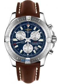 Breitling Colt Chronograph Mens watch, model number - a7338811/c905-2ld, discount price of £2,470.00 from The Watch Source