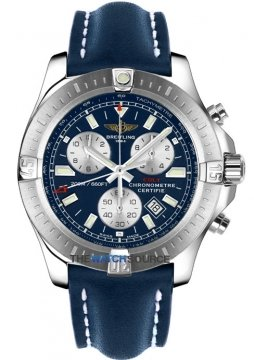 Breitling Colt Chronograph Mens watch, model number - a7338811/c905-3ld, discount price of £2,470.00 from The Watch Source