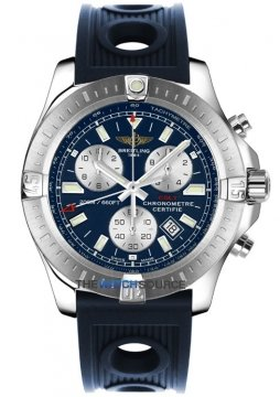 Breitling Colt Chronograph Mens watch, model number - a7338811/c905-3or, discount price of £2,460.00 from The Watch Source