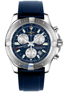 Breitling Colt Chronograph Mens watch, model number - a7338811/c905-3pro2t, discount price of £2,260.00 from The Watch Source