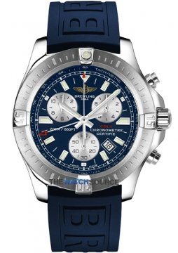 Breitling Colt Chronograph Mens watch, model number - a7338811/c905-3pro3d, discount price of £2,460.00 from The Watch Source