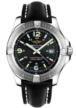 Breitling Colt Quartz 44mm Mens watch, model number - a7438811/bd45-1lt, discount price of £1,840.00 from The Watch Source