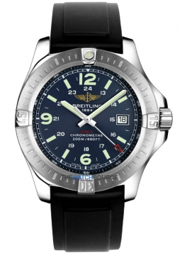 Breitling Colt Quartz 44mm Mens watch, model number - a7438811/c907-1pro2d, discount price of £2,000.00 from The Watch Source