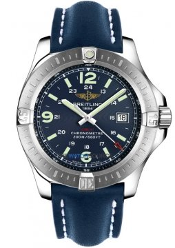 Breitling Colt Quartz 44mm Mens watch, model number - a7438811/c907-3lt, discount price of £1,884.00 from The Watch Source