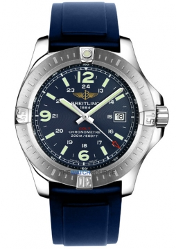 Breitling Colt Quartz 44mm Mens watch, model number - a7438811/c907-3pro2d, discount price of £2,000.00 from The Watch Source