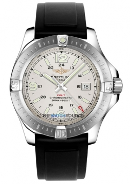 Breitling Colt Quartz 44mm Mens watch, model number - a7438811/g792-1pro2t, discount price of £1,800.00 from The Watch Source