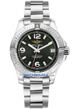 Breitling Colt Lady 36mm a7438911/bd82/178a watch