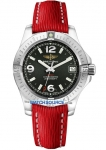 Breitling Colt Lady 36mm a7438911/bd82/214x watch