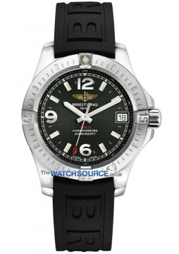 Breitling Colt Lady 36mm a7438911/bd82/237s watch