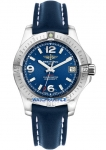 Breitling Colt Lady 36mm a7438911/c913/194x watch