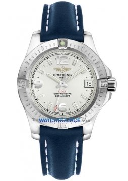 Breitling Colt Lady 36mm a7438911/g803/194x watch