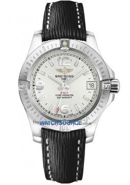 Breitling Colt Lady 36mm a7438911/g803/213x watch