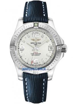 Breitling Colt Lady 36mm a7438911/g803/215x watch