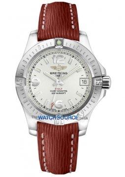Breitling Colt Lady 36mm a7438911/g803/216x watch