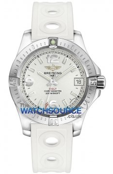 Breitling Colt Lady 36mm a7438911/g803/230s watch