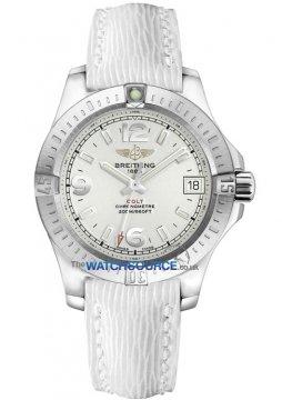 Breitling Colt Lady 36mm a7438911/g803/236x watch