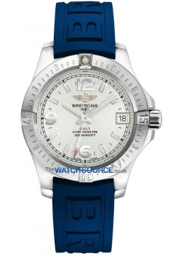 Breitling Colt Lady 36mm a7438911/g803/238s watch