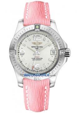 Breitling Colt Lady 36mm a7438911/g803/239x watch