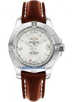 Breitling Colt Lady 36mm a7438911/g803/242x watch