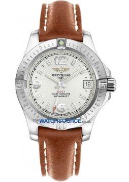 Breitling Colt Lady 36mm a7438911/g803/412x watch
