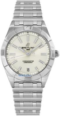 Breitling Chronomat Quartz 32 a77310101a2a1 watch