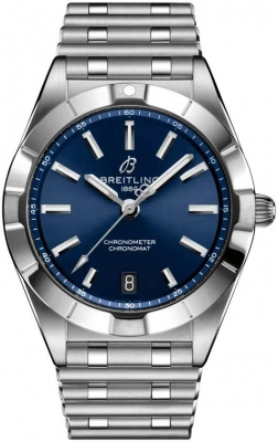 Breitling Chronomat Quartz 32 a77310101c1a1 watch