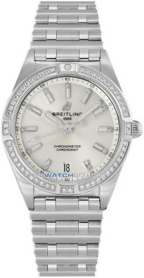 Breitling Chronomat Quartz 32 a77310591a1a1 watch